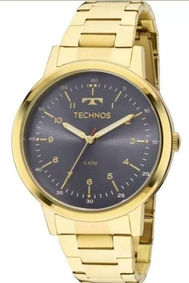 Relógio Technos Feminino Novo 2035mfn/4a