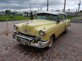 Chevrolet 53