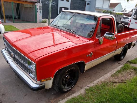 Chevrolet Silverado Silverado Americana