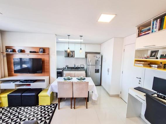 Apartamento Para Aluguel - Água Branca, 1 Quarto, 32 - 893091075