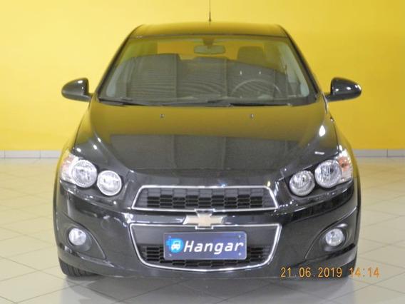 Chevrolet Sonic Sedan Ltz 1.6 16v 2013