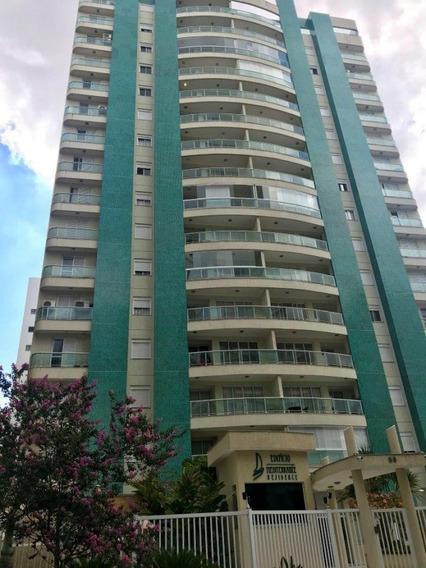 Apartamento Para Alugar No Bairro Cambuí Em Campinas - Sp. - Ap1769-2