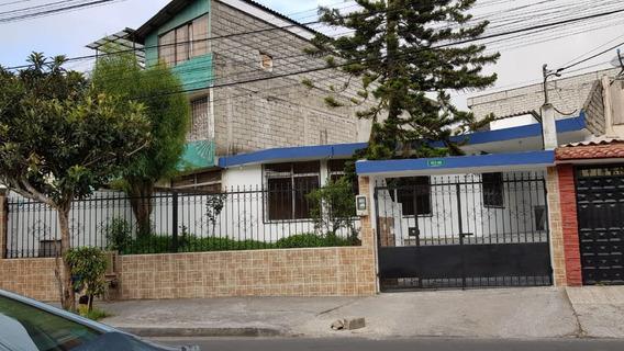 Arriendo Casa De 3 Dormitorios (sector Floresta)
