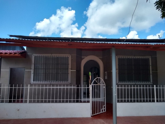 Casa Nueva Lista Para Vivir