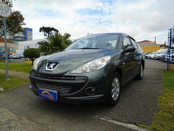 Peugeot 207 Sedan Passion Xr-sport 1.4 8v Flex 4p