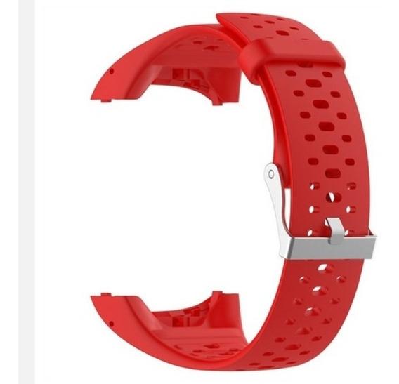 Extensible Correa Para Reloj Polar M400 Y M430