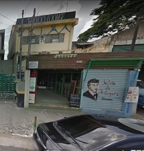 Imagem 1 de 2 de Prédio À Venda, 390 M² Por R$ 1.590.000 - Vila Americana - São Paulo/sp - Pr0071