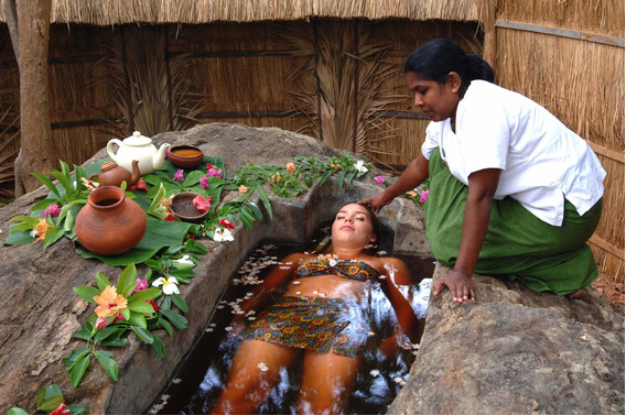 Mezcla De Plantas Sagradas (sáasil) Vs Brujería, Para Baño