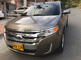 Ford Edge 2014 Uek134