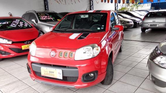 Fiat Uno 1.4 Sporting Flex 5p 2011