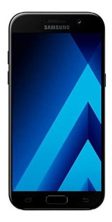 Samsung Galaxy A5 2017 Preto Usado Mt Bom C/ Nf