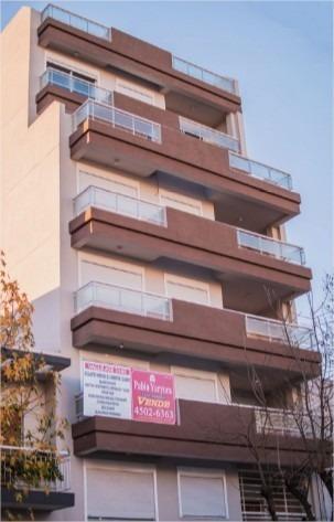 Emprendimiento Edificio Vallejos 3361 V.devoto