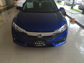 Honda Civic 1.5 Turbo Plus Cvt