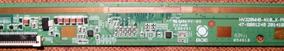 Placa Tcon + Drivers Hv320whb-n10_x-pcb Samsung Un32j4300ag