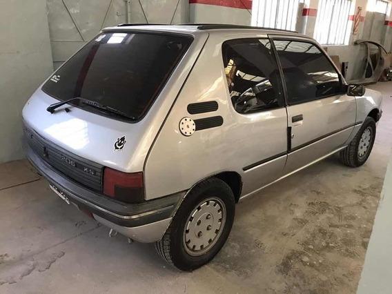 Peugeot 205 1.4 Xs Aa 1994