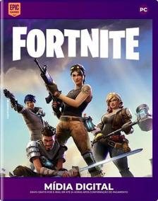 Salve O Mundo Fortnite Pc Xbox Ps4