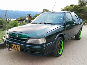 Renault 21 Etoile Bravo Modelo 1994