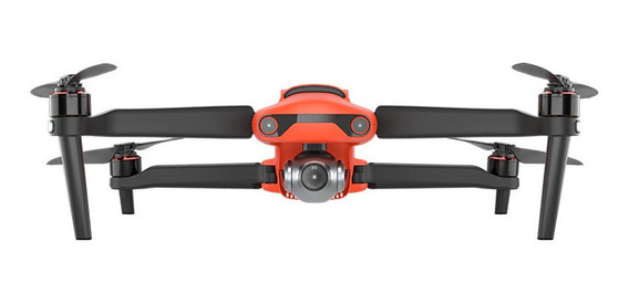 Drone Evo Ii Fpv Zangão Quadcopter Câmera 8 K 60fps