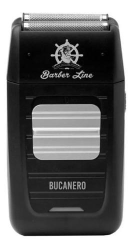 Afeitadora Eurostil Barber Line Bucanero 100V/220V