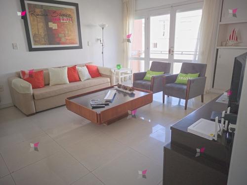 Apartamento A La Venta En Península- Ref: 9794