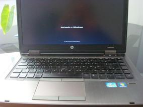 Notebook Hp Probook 6470b I5 3320m 6gbram Windows10