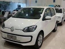 Volkswagen Take Up 5 P Okm 2018 Plan Adjudicado Cuotas Pesos