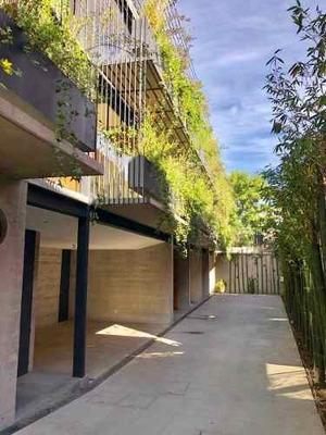 Última Casa En Condominio Para Estrenar Con Terrazas Y Roof Garden Privado
