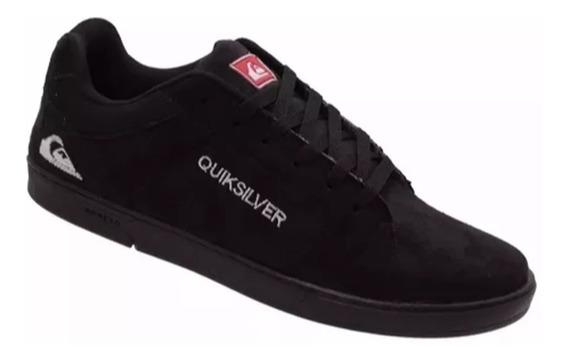 Tênis Quiksilver Kit 2 Pares Lançamento 2019 Skate Promoção