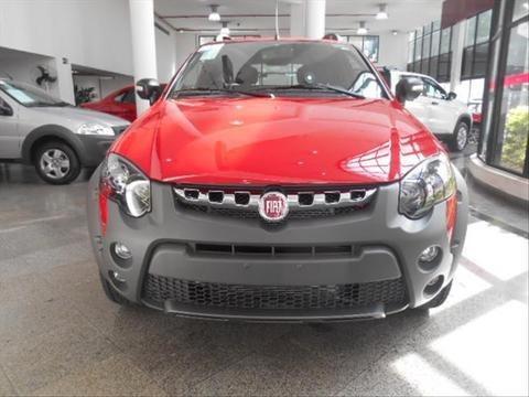 Fiat Strada 1.8 16v Adventure Cab. Dupla Flex 3p 2020