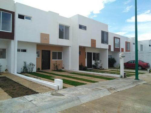 Casa Sola En Venta Fracc El Cedro