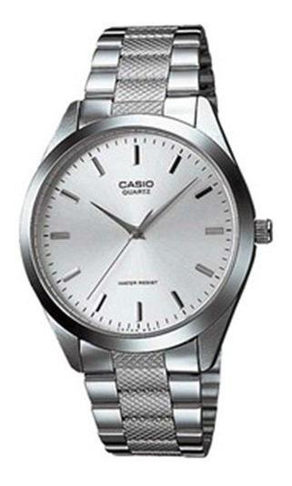 Relógio Casio Mtp1274d-7a Quartz Analógico Elegante Charmoso