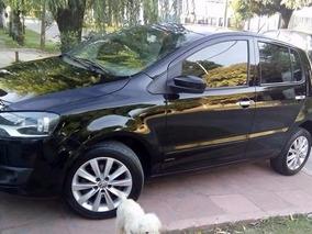 Volkswagen Fox 1.6 Conforline Pack
