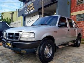 Ranger Xlt Diesel 2001 4×4