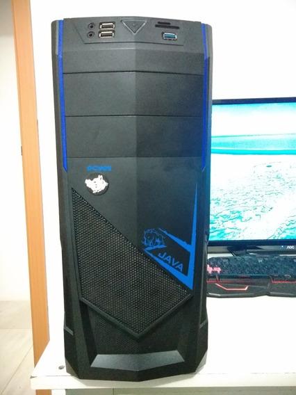 Pc Gamer Amd Phenom X6 1100t 3.3ghz 8gb Ram Ddr3 2000mhz
