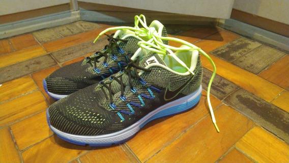 Tênis Nike Zoom Vomero 10 - Tam. 9.5 Us - Usado 2 Vezes
