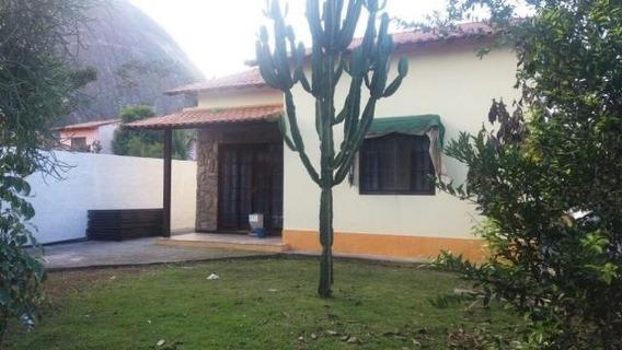 Casa Em Itaipuaçu, Maricá/rj De 90m² 3 Quartos À Venda Por R$ 250.000,00 - Ca243573