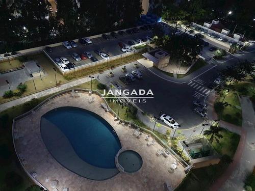 Apartamento A Venda - Condominio Smiley Home Resort - 12272
