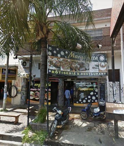 Local - Castelar