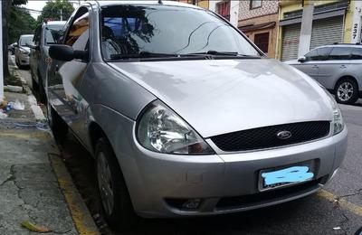 Ford Ka 1.0 2005 - Muito Bonito!