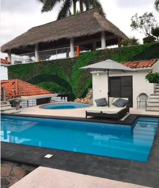 Villa Escondida Lago De Tequesquitengo Ideal Para Familias