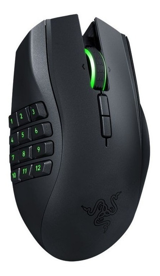 Mouse Razer Naga Epic Chroma + Nfe