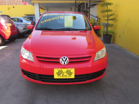 Volkswagen Gol 1.6 Cl Ac Cd Mt