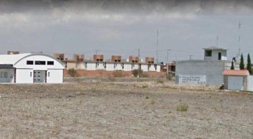 Terreno En Venta En Tlaxcala, Terreno En Venta En San Benito Xaltocan, El Terreno Sup. 5000m2