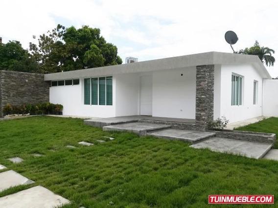 Casas En Venta La Floresta Mfc 19-17115