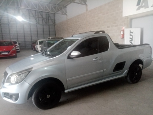 Chevrolet Montana 1.8 Sport 2012