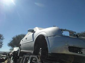 Chevrolet Vectra En Partes.