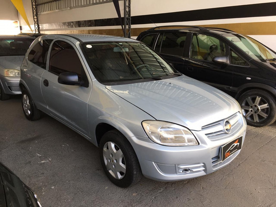 Chevrolet Celta Life 2008 1.0 2p Flex - Básico