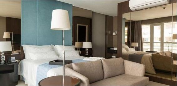 Hotel Clássico Na Região Central De São Paulo No Pool Para Investimento - Sf27977