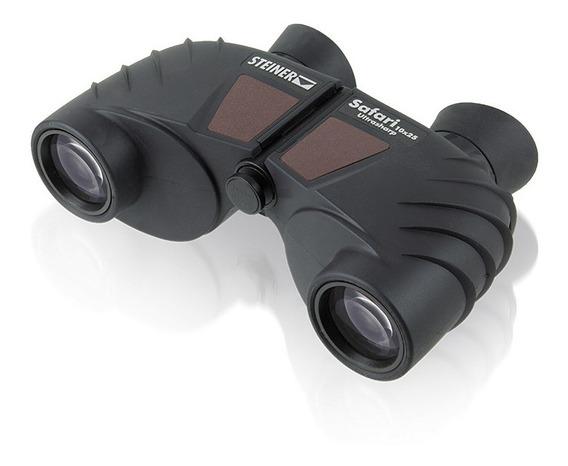 Binocular Prismático Steiner Safari Ultrasharp 10x25