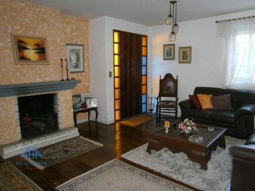 Imagem 1 de 17 de Casa À Venda, 259 M² Por R$ 900.000,00 - Trindade - Florianópolis/sc - Ca0401